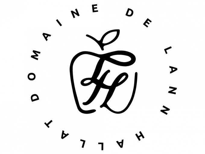 Domaine Lann Hallat - Logo