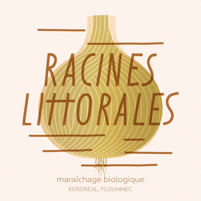 Logo - Racines Littorales