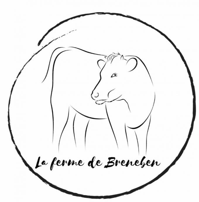 Ferme de Breneben - La Ferme de Breneben