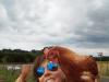 La belle poulette et Kristel