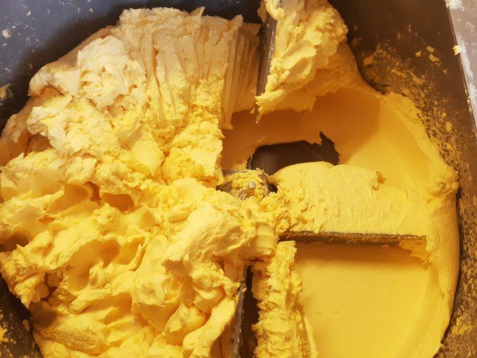 Ferme du Wern - beurre bio