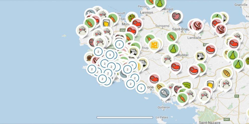 2019 : Le Bilan chiffré de Mangeons-Local.BZH !