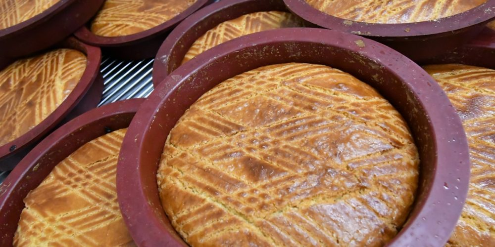 Gâteau Breton : origine, recette… et confrérie (presque) secrète !