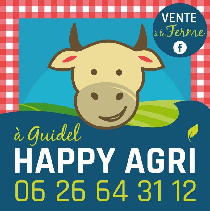 Happy Agri - Logo