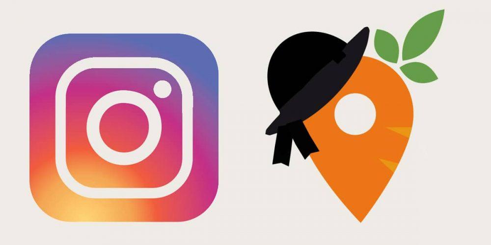 Mangeons Local… est à présent sur Instagram !