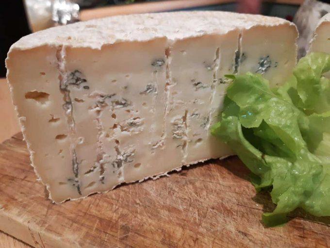 La Bêle Listoir - un de nos fromages bio