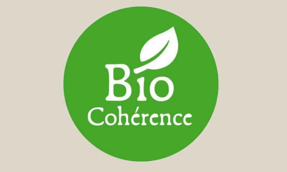 Le label «Bio Cohérence» : C'est quoi ?