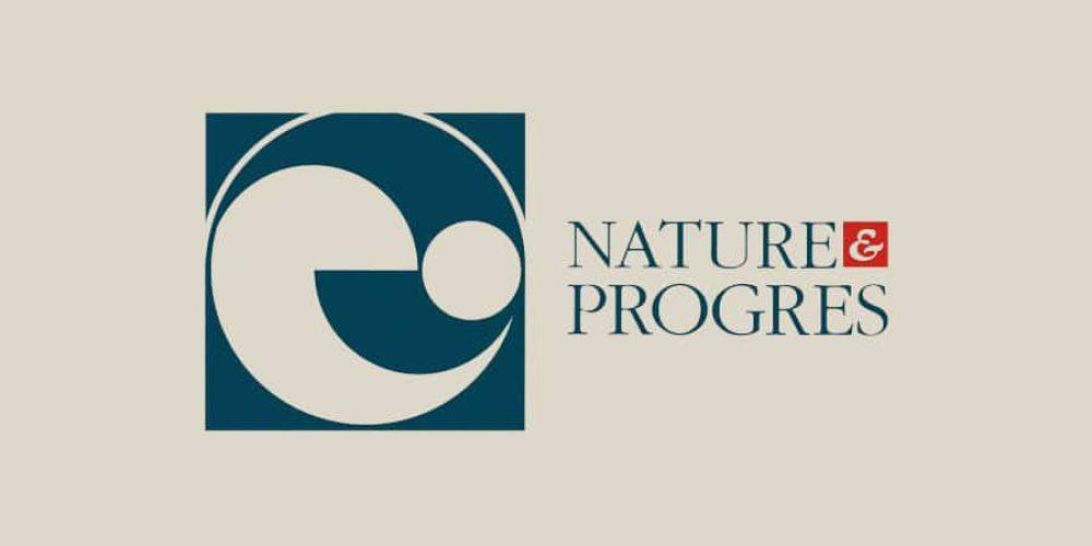 Nature & Progrès : Un des plus anciens labels.
