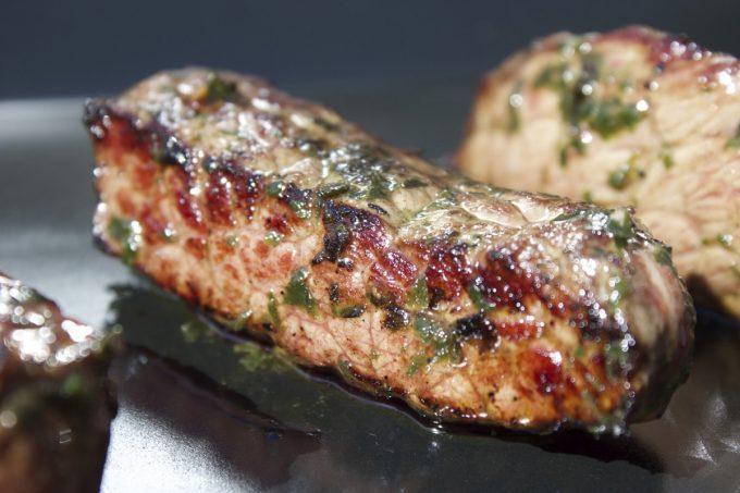 Des viandes maturées 21 jours pour plus de goût
