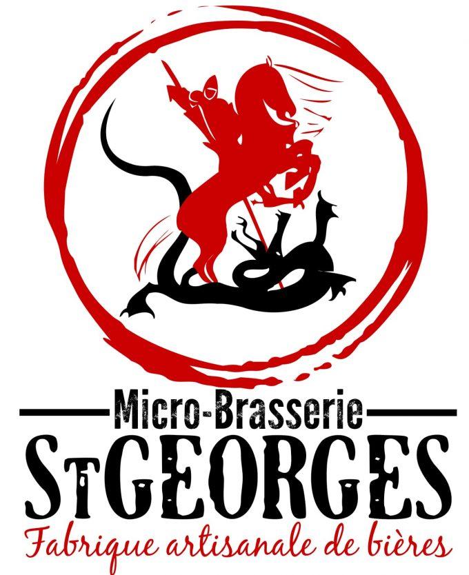 Logo de la Brasserie Saint-Georges