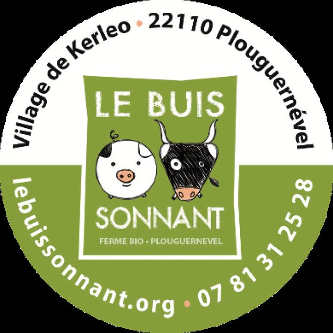 Logo du Buis Sonnant