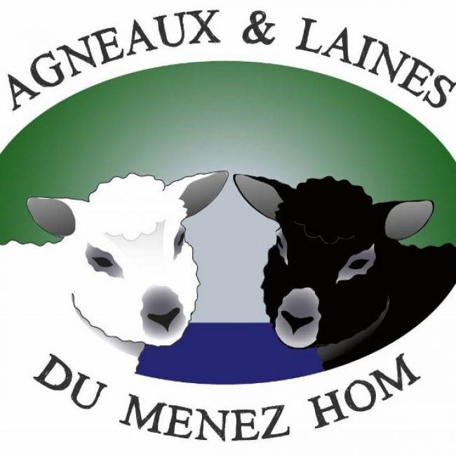 Agneaux et laines du Menez Hom