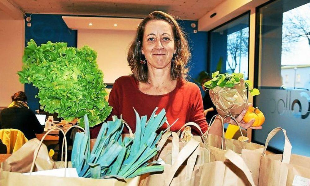 Le Comptoir d'Ici : Mangez BIO et hyper local à Lorient