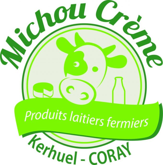 Michou Crème - Michou Crème logo