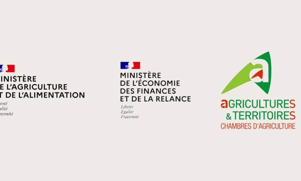 Deux Ministères Français parlent de Mangeons Local !
