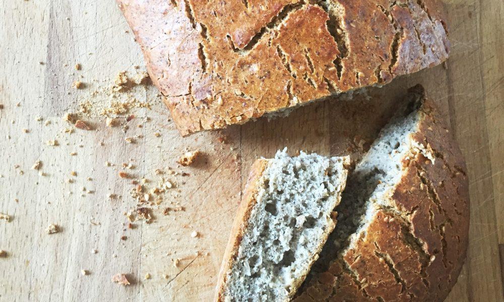 Quelle farine choisir pour faire son pain maison ?