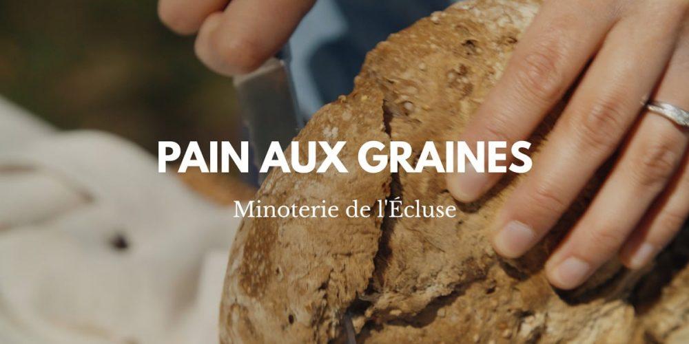 Recette de pain Maison !🤤🥖🍞 – 100% breton