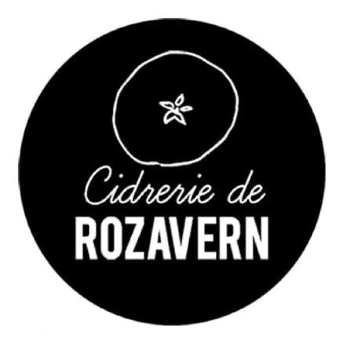 Cidrerie de Rozavern