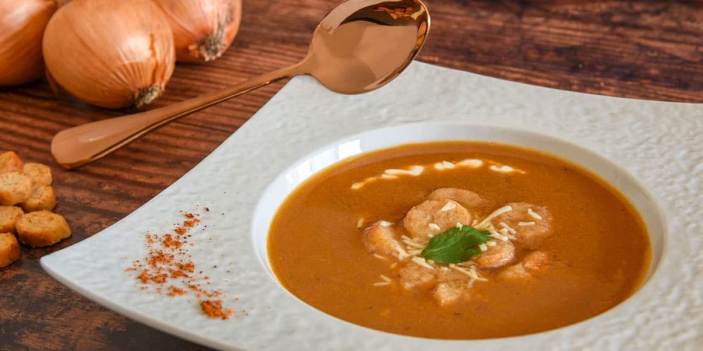 La soupe de poisson : un plat régional anobli !