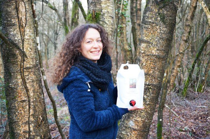 La Source du Bouleau - Rachel Bonneau
