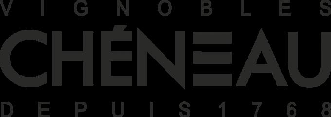 Logo des vignobles Chéneau