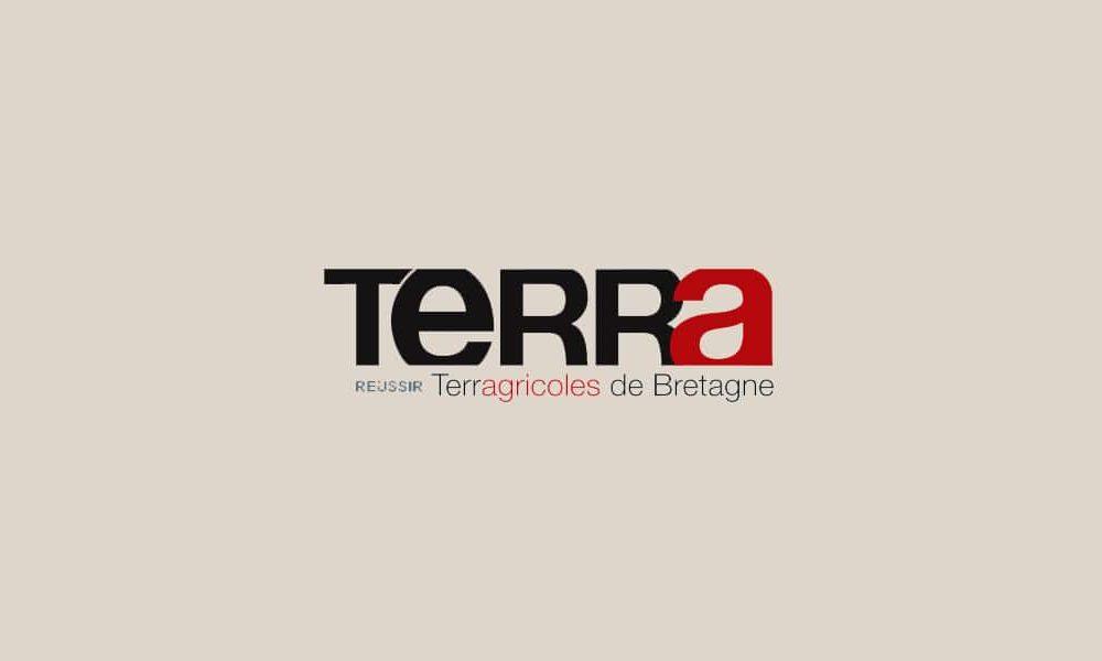 Terragricoles de Bretagne met en avant Mangeons-Local.BZH ! 😁