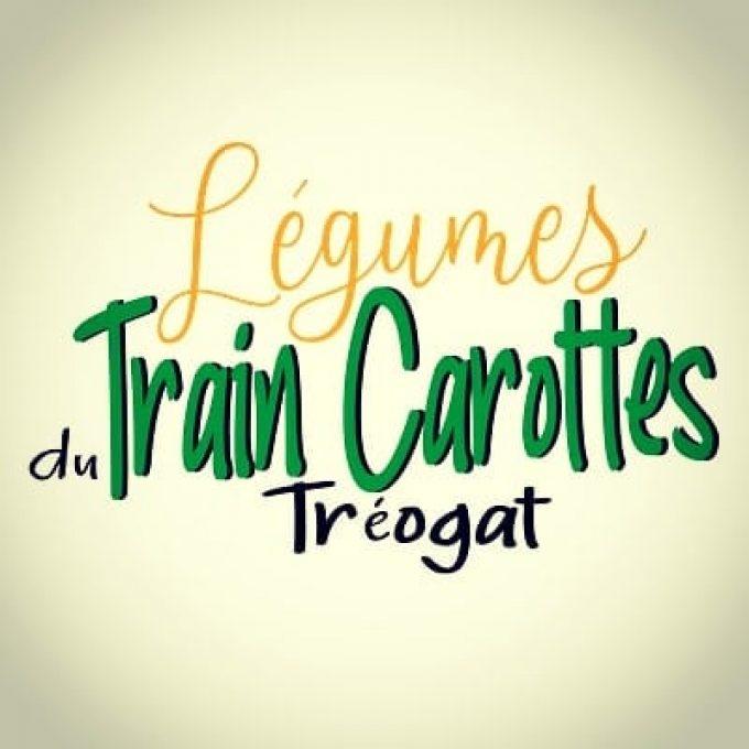 Légumes du Train Carottes - logo