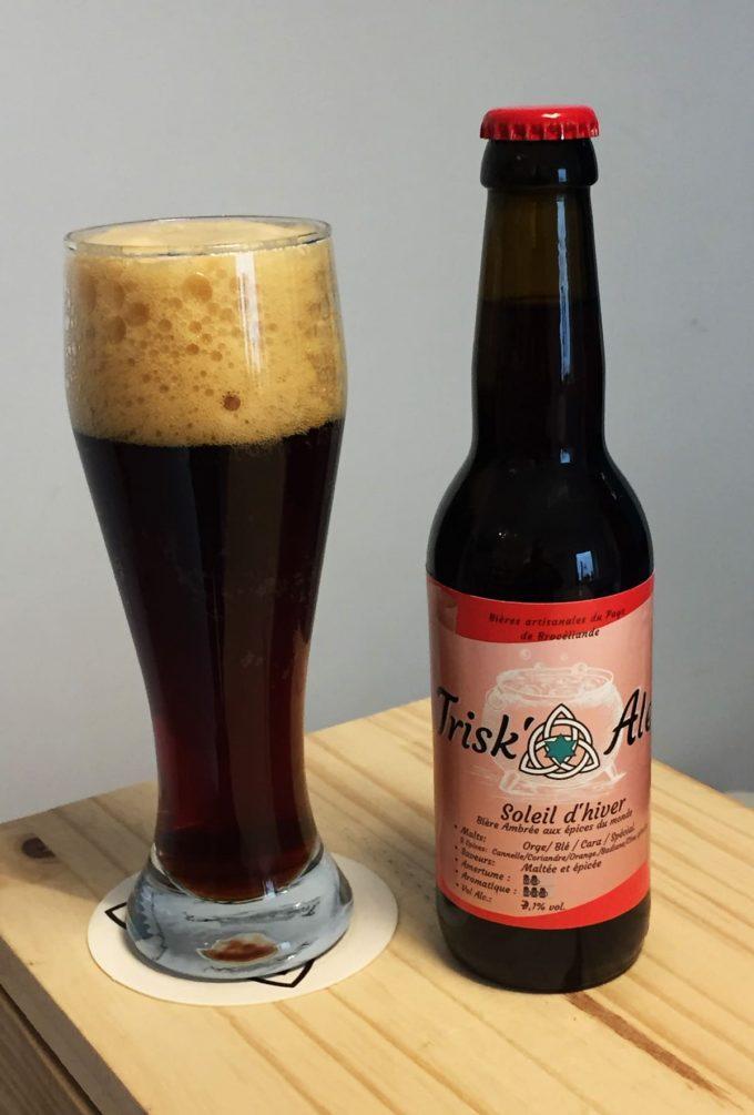 Brasserie Trisk'Ale