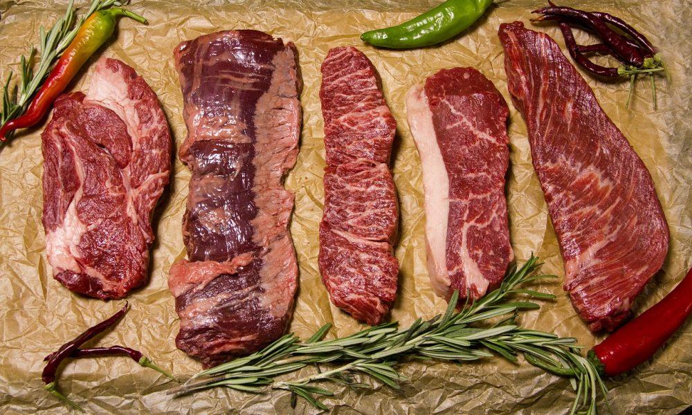 Cuisiner de la viande de bœuf : le faites-vous correctement ?