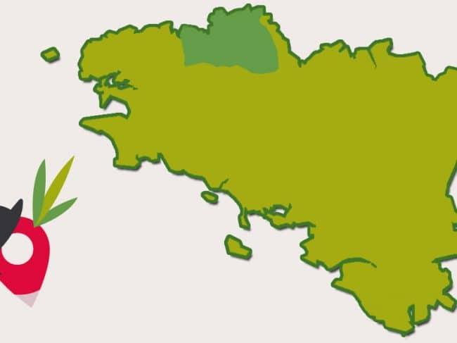 Pays du Trégor, un petit Pays parmi les neuf !