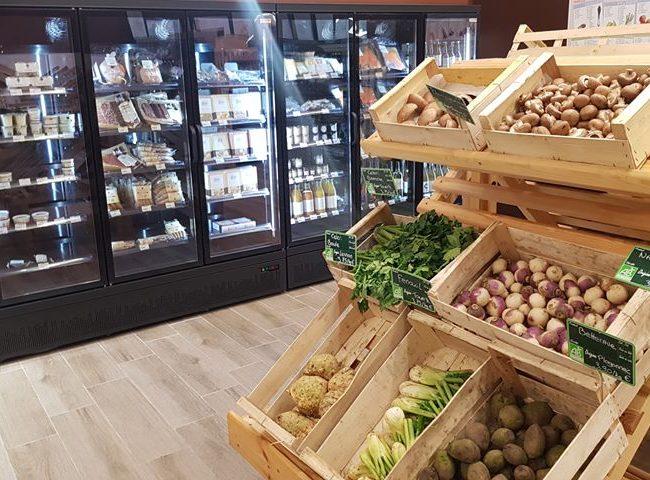 Manger exclusivement que des produits locaux durant un mois. C'est possible ? On a testé !