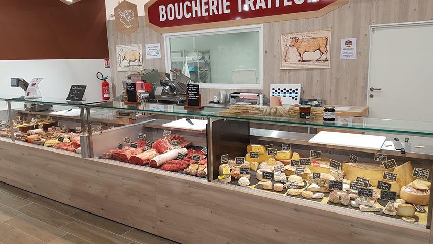 Délices de Producteurs : Magasin circuit court à Quimper (Gourvily)