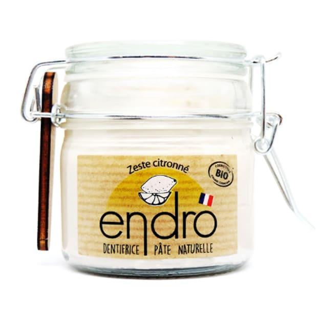 Endro, les cosmétiques zéro déchet 100% Bretons !