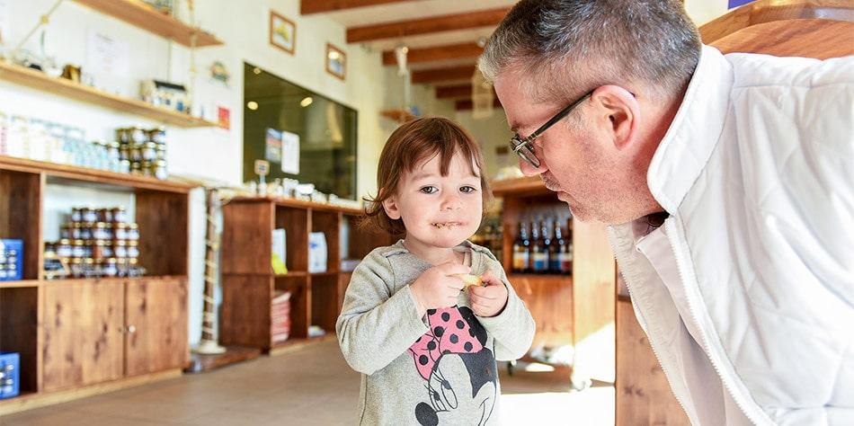 Kerbriant - Une conserverie artisanale, authentique et familiale