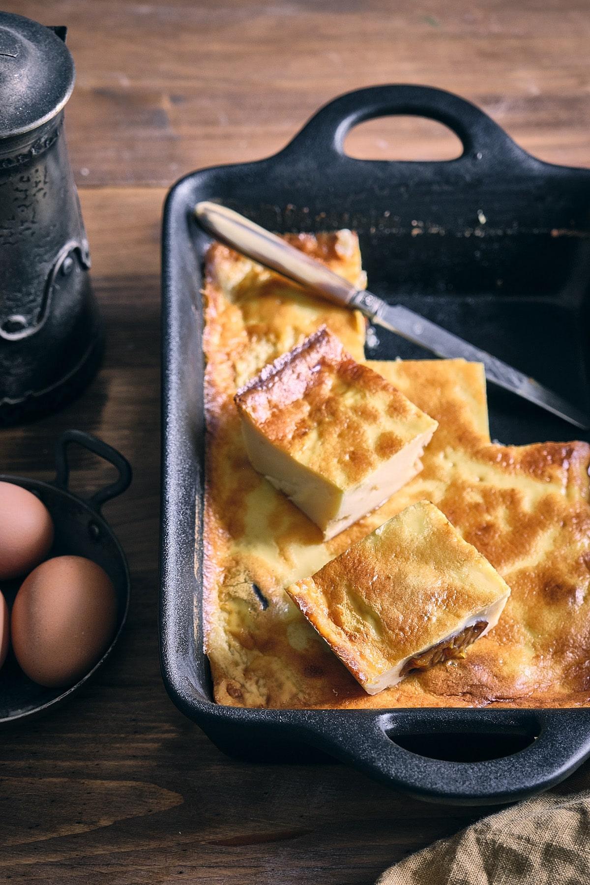 Le Far Breton : sa recette, son origine... on vous dit tout !