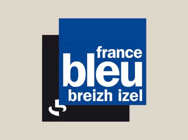Nouveau passage radio : Merci France Bleu Breizh Izel !