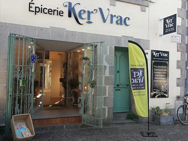 KerVrac : Mets du Local dans ton Bocal !
