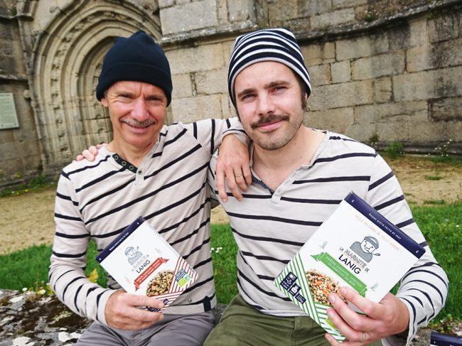La Marmite de Lanig : des bons p'tits plats 100% Bretons !