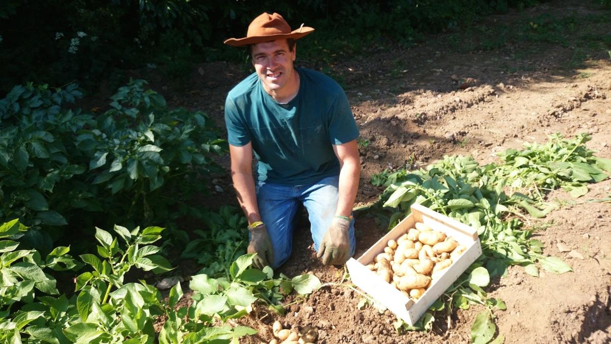 Les Fermiers du Net : Magasin de producteurs à Gouesnou