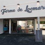 La Ferme de Locmaria fête sa première année !