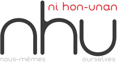 On parle de nous !... sur NHU (Ni Hon-Unan).