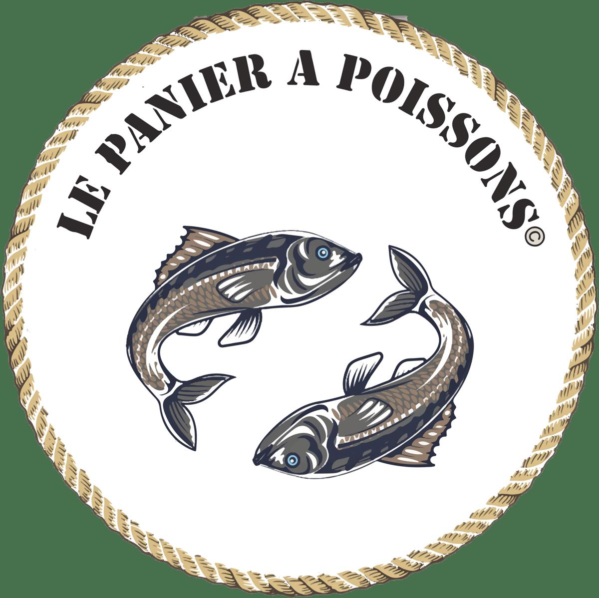 Le Panier à Poissons - La Poissonnerie locale & de saison... 100% en ligne !