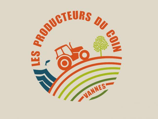 Les Producteurs du Coin : Magasin de producteurs à Vannes.