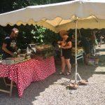 Marché de producteurs à Plonéour Lanvern - Samedi 1er Juin