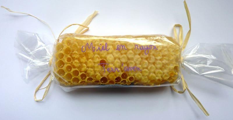 Qu'est-ce que le miel en Rayon ?