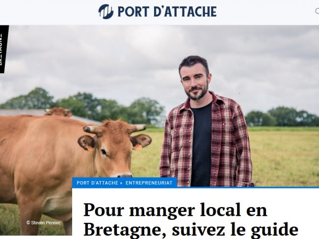 Port d'Attache nous embarque pour un article attachant !…