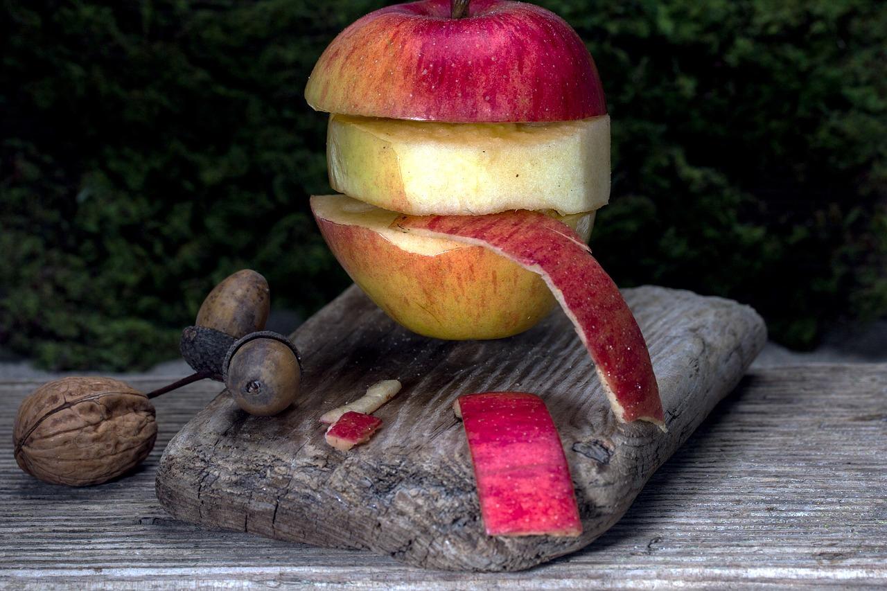 Thé à la pomme : Faites-le vous-même !