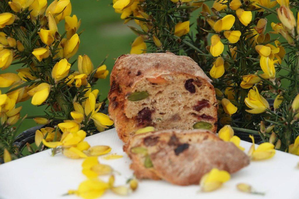 Un encas 100% Breton et 100% gourmand : Biskili