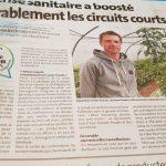 Le Circuit Court, boosté par la crise sanitaire !