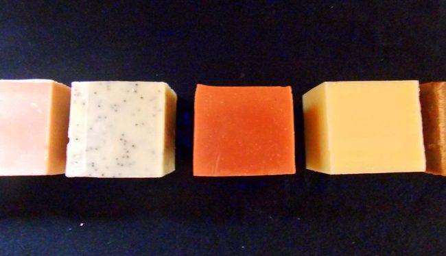 Terre de l'Île : Producteur de savon artisanal à Douarnenez !
